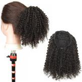 Human Hair Ponytails Extensions